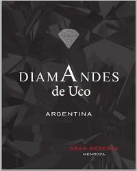 Diamandes Malbec Grand Reserve